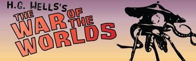 War of the Worlds (2009)