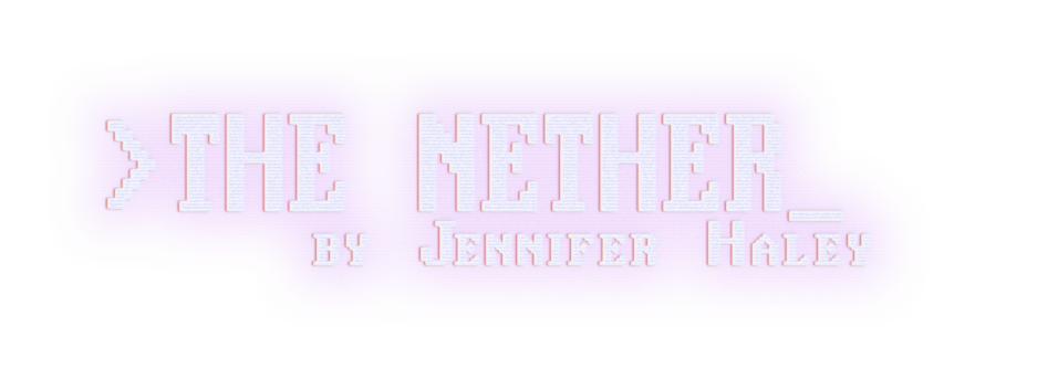 The Nether Jennifer Haley